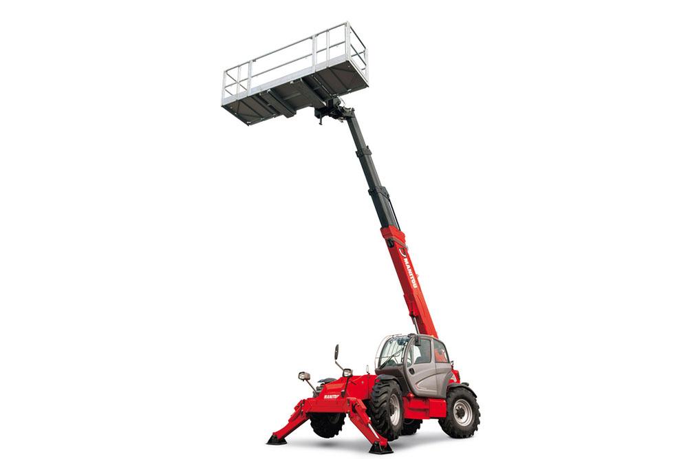 Utstyr til trucker