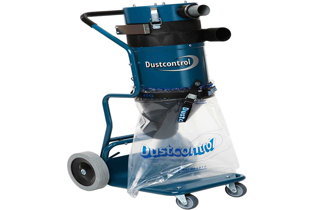 dustcontrol 2800