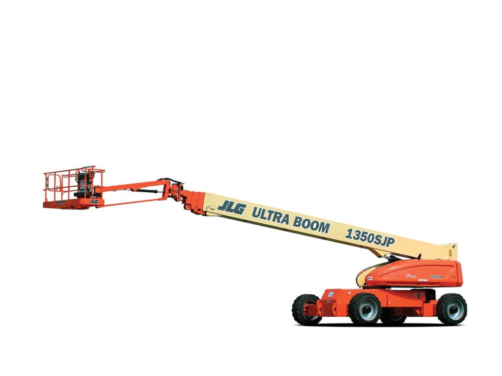 JLG-1350-43m